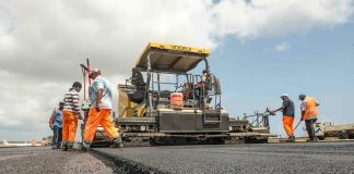 AfDB funds road construction project in Rwanda