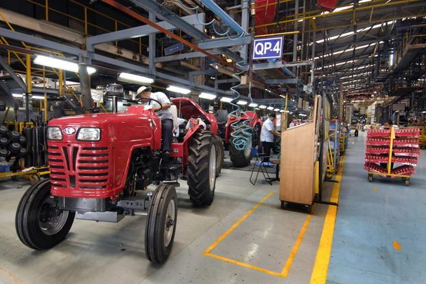 Tractor assembling plant in Tanzania to be constructed