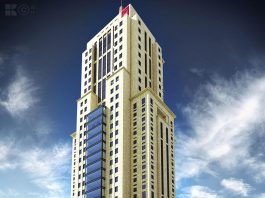 UAP-Old Mutual Tower to add to Upper Hill's Architectural Glow