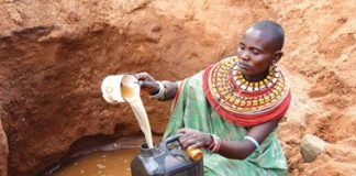 Africa urged to tackle corruption to quell water problem in Africa