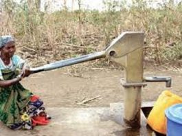 Plan launched for water crisis in Namibia