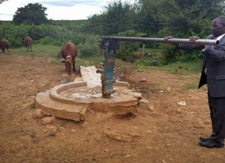 Countrywide water rationing looms in Zimbabwe