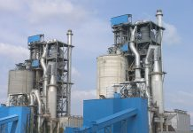 Dangote shakes Kenya's cement market with imports from Ethiopia