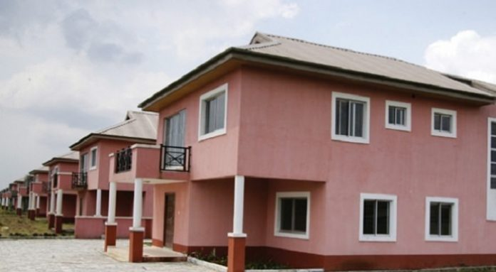 Intervention sought to address Nigeria housing problems