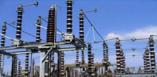 Error with bulk supply transmission line causes Power outage in Kenya