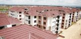 Kenya to build 20,000 housing units for police