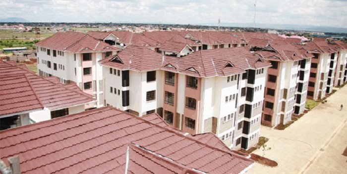 Kenya to build 20 000 housing units for police for Cost of building a 3 bedroom house in uganda
