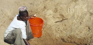UNESCO special envoy urges for unity to tackle water issues in Africa
