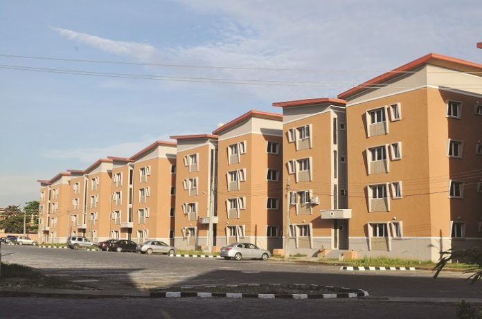 Liberia's National Housing Authority boosts low income earners