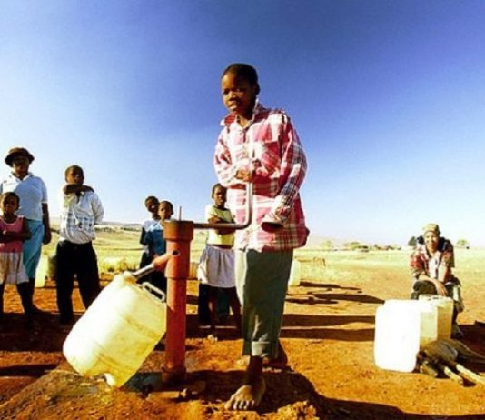 Namibia's cabinet takes bold action on water wastage