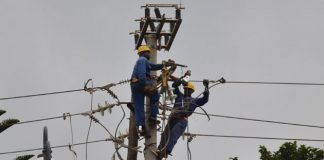 Construction of Ethiopia-Kenya power transmission line begins