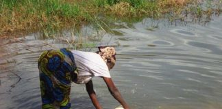 Rwanda on course to achieve universal access to water by 2017