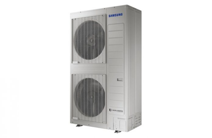Samsung Electronics South Africa launches Digital Variable Multi (DVM S) Eco 14 HP