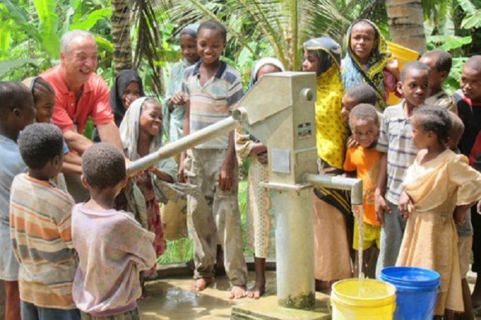 Tanzania's Moruwasa fights to recover unpaid water bills