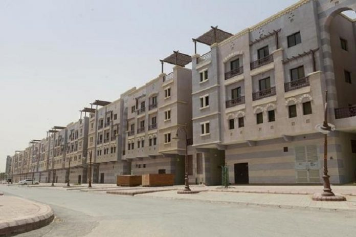 US$10bn social housing projects to be built in Egypt