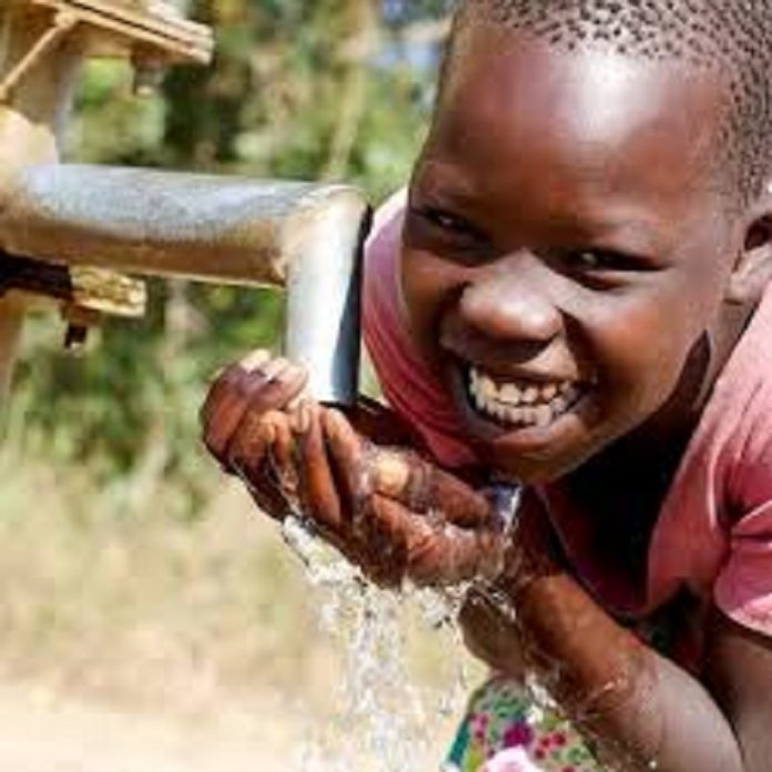 US$16 million water Project to be built in Mwanza