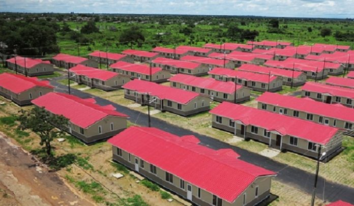 ZNBS aims to address housing deficit in Zimbabwe