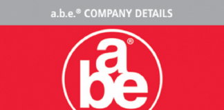 a.b.e.® factory modernisation now in final phase
