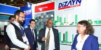 Turkish firms eye East African construction industry