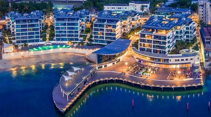 Survey Shows Number Of Hotels In Africa On The Rise