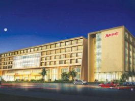 Marriott International opens new hotel in Rwanda