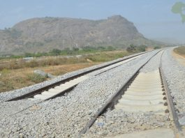 Exim Bank boosts construction of Tema-Akosombo railway line in Ghana