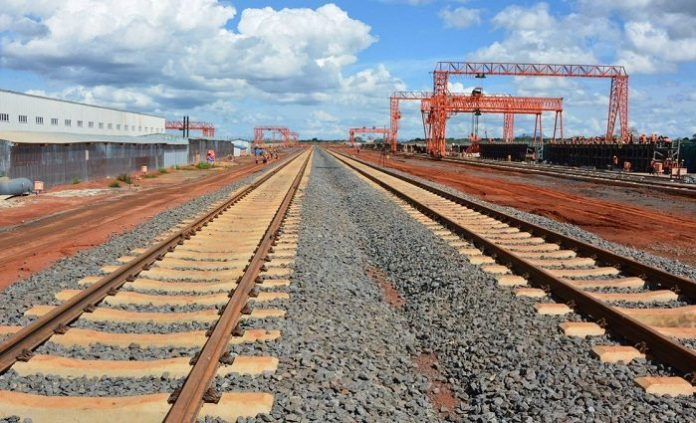 Work on Kenya's SGR project halted as Chinese contractors attacked