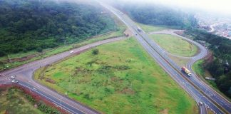 Construction of Kenya's Nairobi Southern Bypass nears Completion