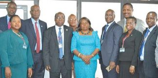 Nigerian Institute of Quantity Surveyors raises alarm over abandoned Projects