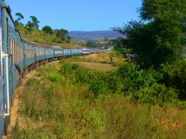 Houses along railway line in Tanzania to be demolished