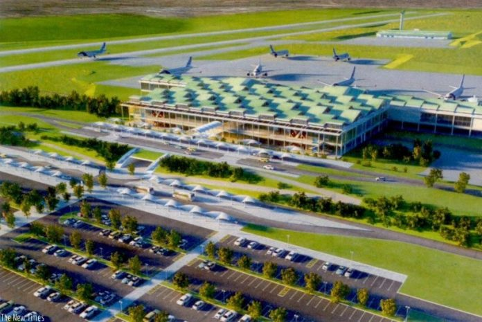 New airport in Rwanda seeks to boost tourism