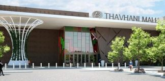 South Africa constructs US$ 70m mall in Limpopo