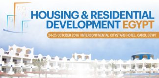 Housing and Residential Egypt