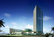 AU Integrated Services Center to be constructed in Ethiopian capital