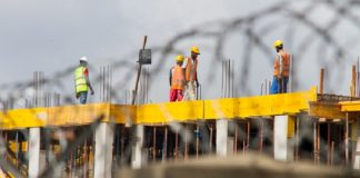 Why get involved with Nigeria's construction industry?