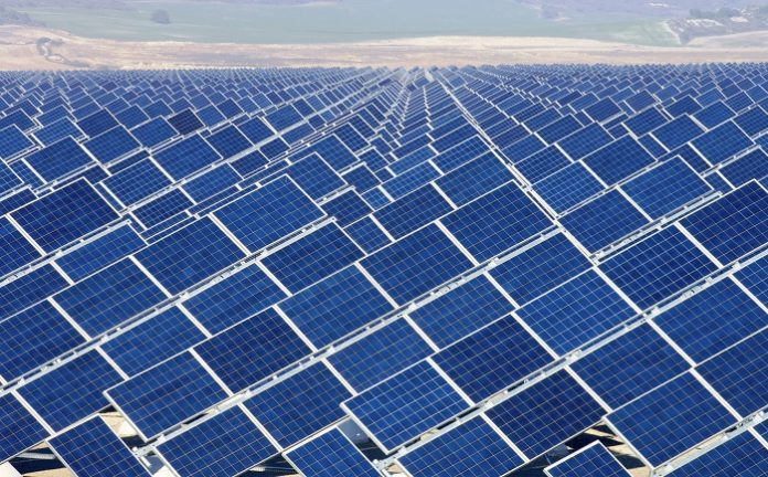 Gigawatt Global and Liberia ink deal to construct mega solar power plant