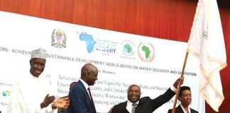 32 Attend Water Safety Seminar in Liberia