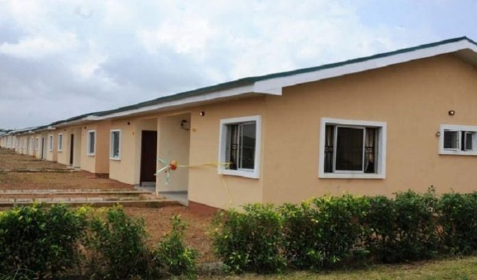 Mortgage firm promises US$4750 worth of houses for Nigerians