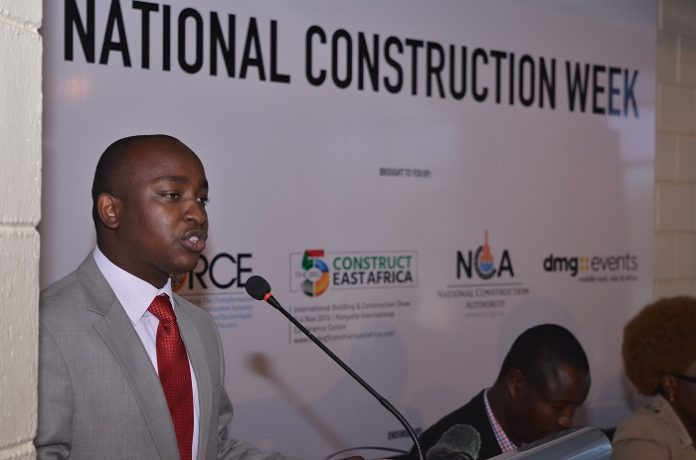 First National Construction Week to unlock Kenya's construction industry potential
