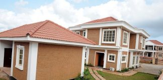 Nigeria's federal government unveils plan to stimulate housing sector