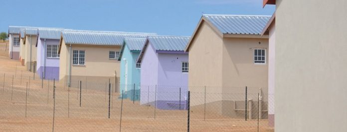 Over 300 dormant houses in Namibia get owners