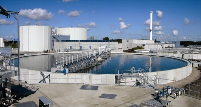 Waste Water Treatment Plants In South Africa To Be Upgraded