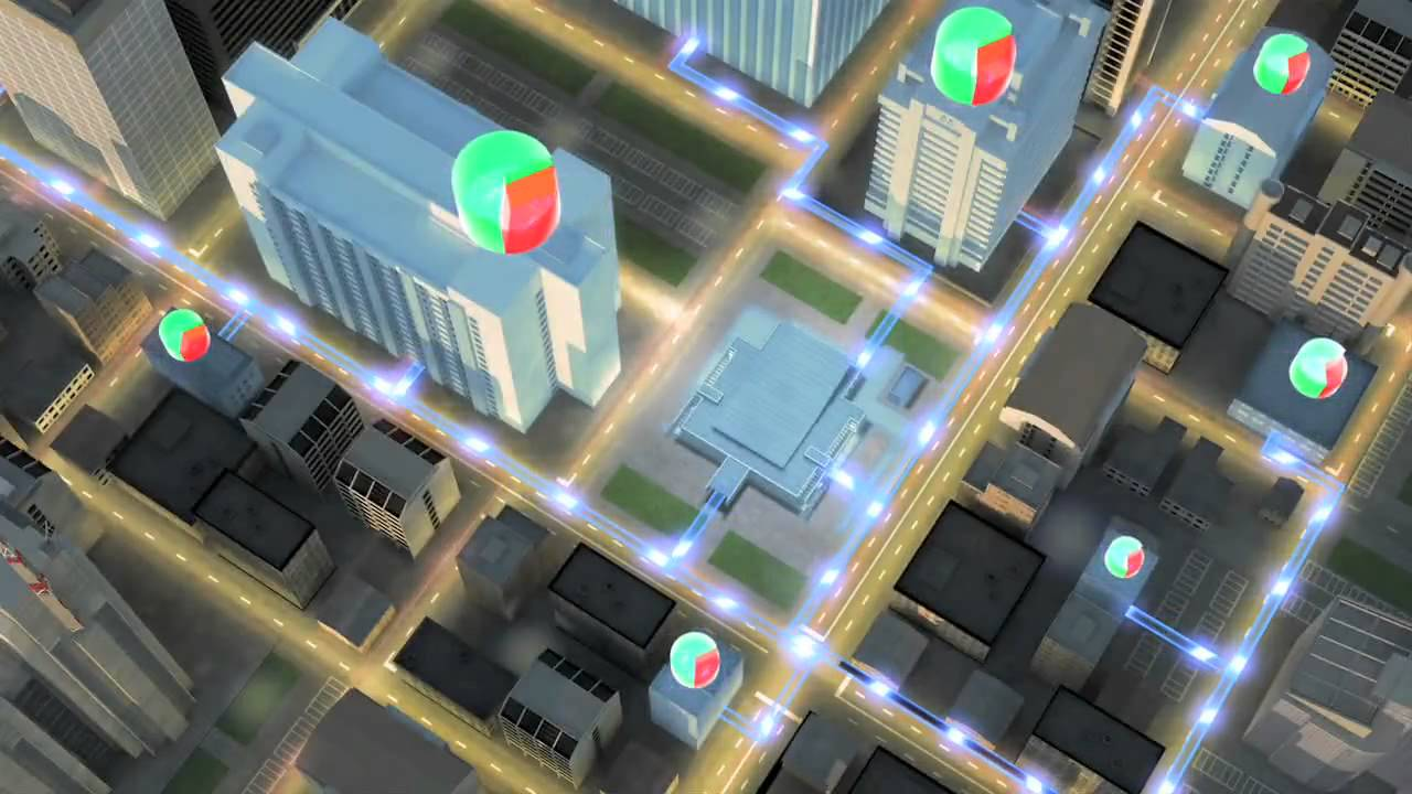 Global smart building market will reach us 36bn by 2020 for Building builder online