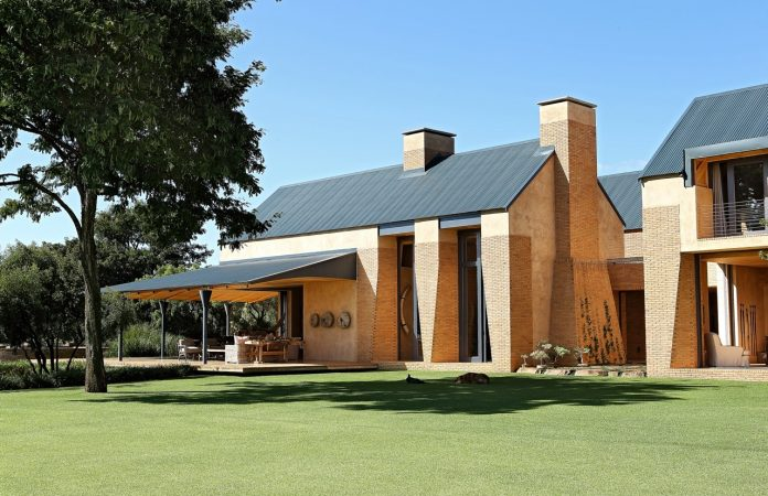 Top architects in South Africa feted
