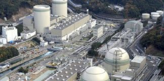South Africa mulls constructing 10 nuclear power plants