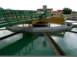 Nigeria's Gombe residents face water shortage