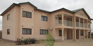 Zambia in facing a big housing shortfall