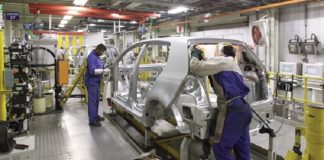 Volkswagen targets wider East Africa with new car assembly plant in Kenya