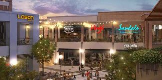 South Africa's Cornubia Shopping Mall to open 2017