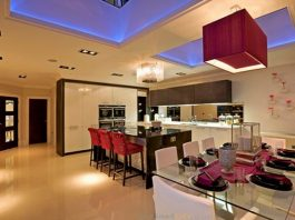 Top 5 Tips To Remodel Your Kitchen